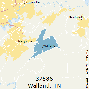 Best Places To Live In Walland Zip 37886 Tennessee