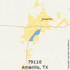 Glory holes in amarillo texas