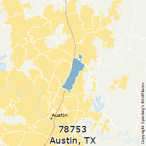 Best Places to Live in Austin (zip 78753), Texas on orlando zip code map, boston zip code map, zip code area map, denver zip code map, atlanta zip code map, postal zip code map, scottsdale zip code map, yellow pages zip code map, plantation zip code map, san francisco zip code map, find zip code map, zone by zip code map, local zip code map, united states zip code map, oklahoma city zip code map, portland metro zip code map, nassau county zip code map, manhattan zip code map, katy zip code map, pierce county zip code map,