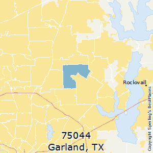 Where Is Garland Texas >> Best Places To Live In Garland Zip 75044 Texas
