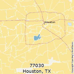 Crime Rate Houston Map.Best Places To Live In Houston Zip 77030 Texas