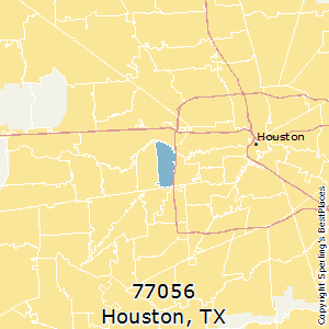 Sugar Land Tx Zip Code Map.Best Places To Live In Houston Zip 77056 Texas