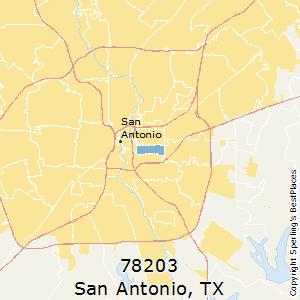 best places to live in san antonio zip 78203 texas san antonio zip 78203 texas