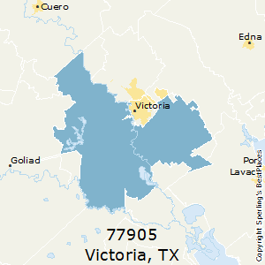 Best Places To Live In Victoria Zip 77905 Texas