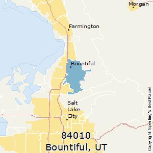 Clearfield Utah Zip Code Map.Best Places To Live In Bountiful Zip 84010 Utah