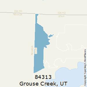 Grouse Creek Utah Map.Best Places To Live In Grouse Creek Zip 84313 Utah
