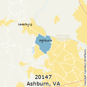 Best Places To Live In Ashburn Zip 20147 Virginia