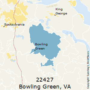 Bowling Green Zip Code Map.Best Places To Live In Bowling Green Zip 22427 Virginia