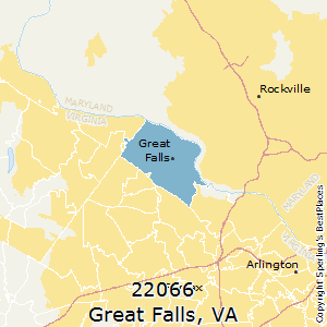Best Places To Live In Great Falls Zip 22066 Virginia