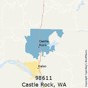 Best Places To Live In Castle Rock Zip 98611 Washington