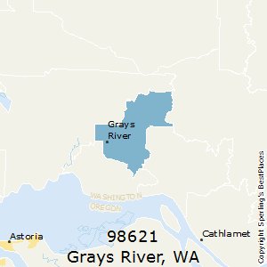 Best places to live in grays river zip 98621 washington graysriverwashington98621 zip code map sciox Gallery