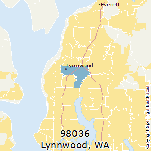 Best Places To Live In Lynnwood Zip 98036 Washington
