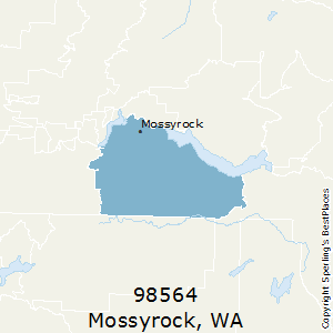 Best Places To Live In Mossyrock Zip Washington - Area code 985