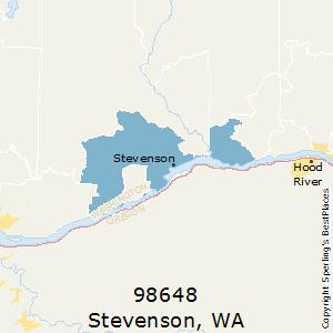 Best Places To Live In Stevenson Zip 98648 Washington