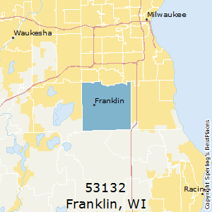 Best Places To Live In Franklin Zip 53132 Wisconsin