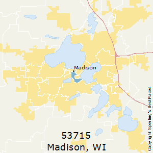 Best Places To Live In Madison Zip 53715 Wisconsin