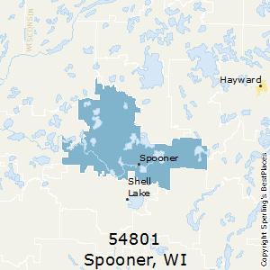 Best Places To Live In Spooner Zip 54801 Wisconsin