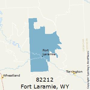 Laramie Zip Code Map.Best Places To Live In Fort Laramie Zip 82212 Wyoming