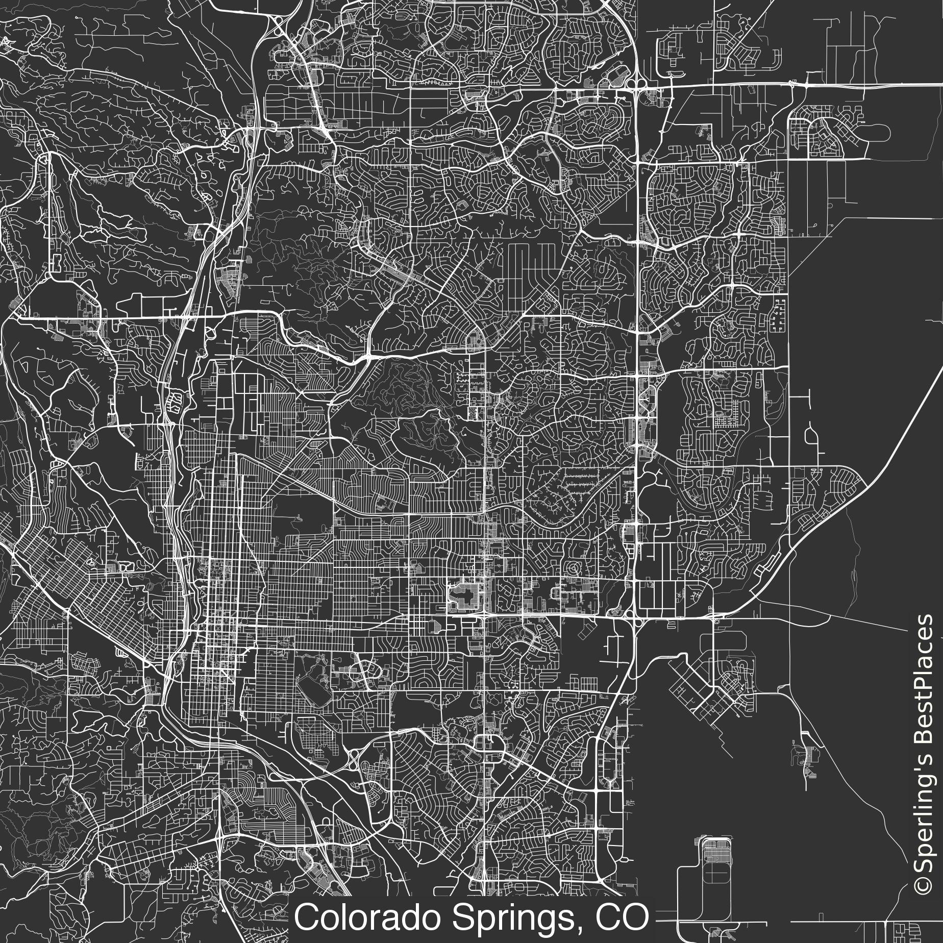 Schools In Colorado City Co