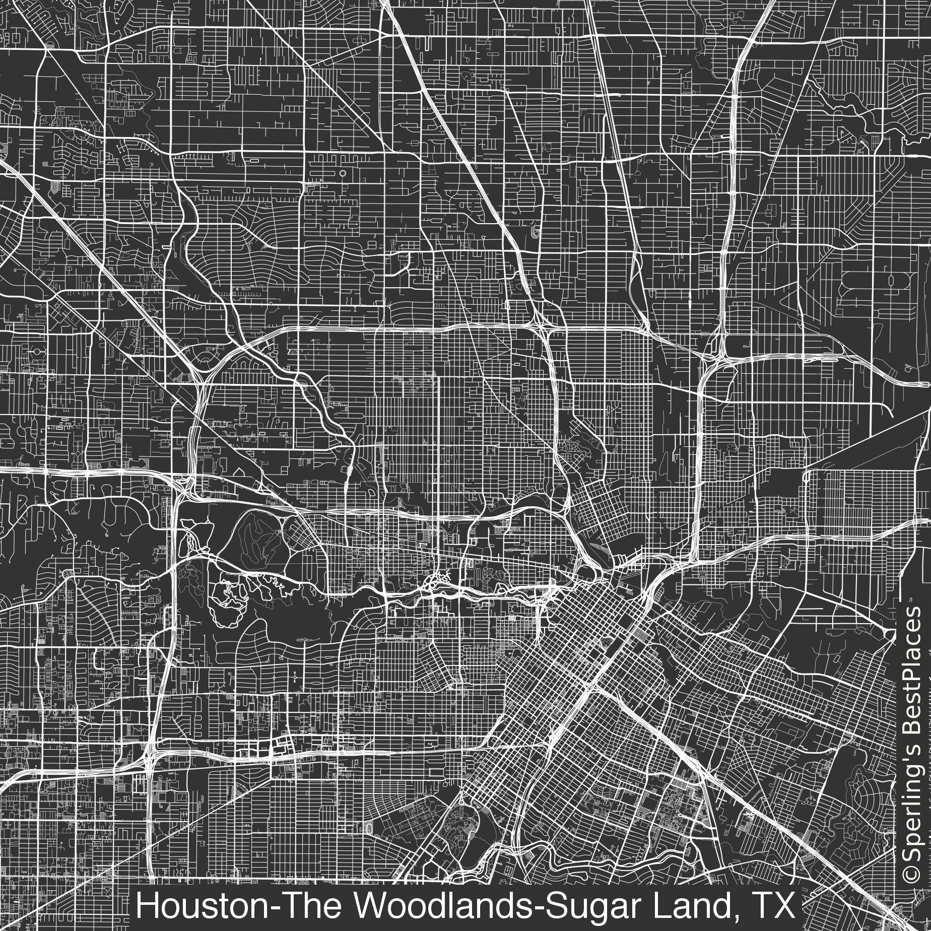 City Of Houston Crime Map