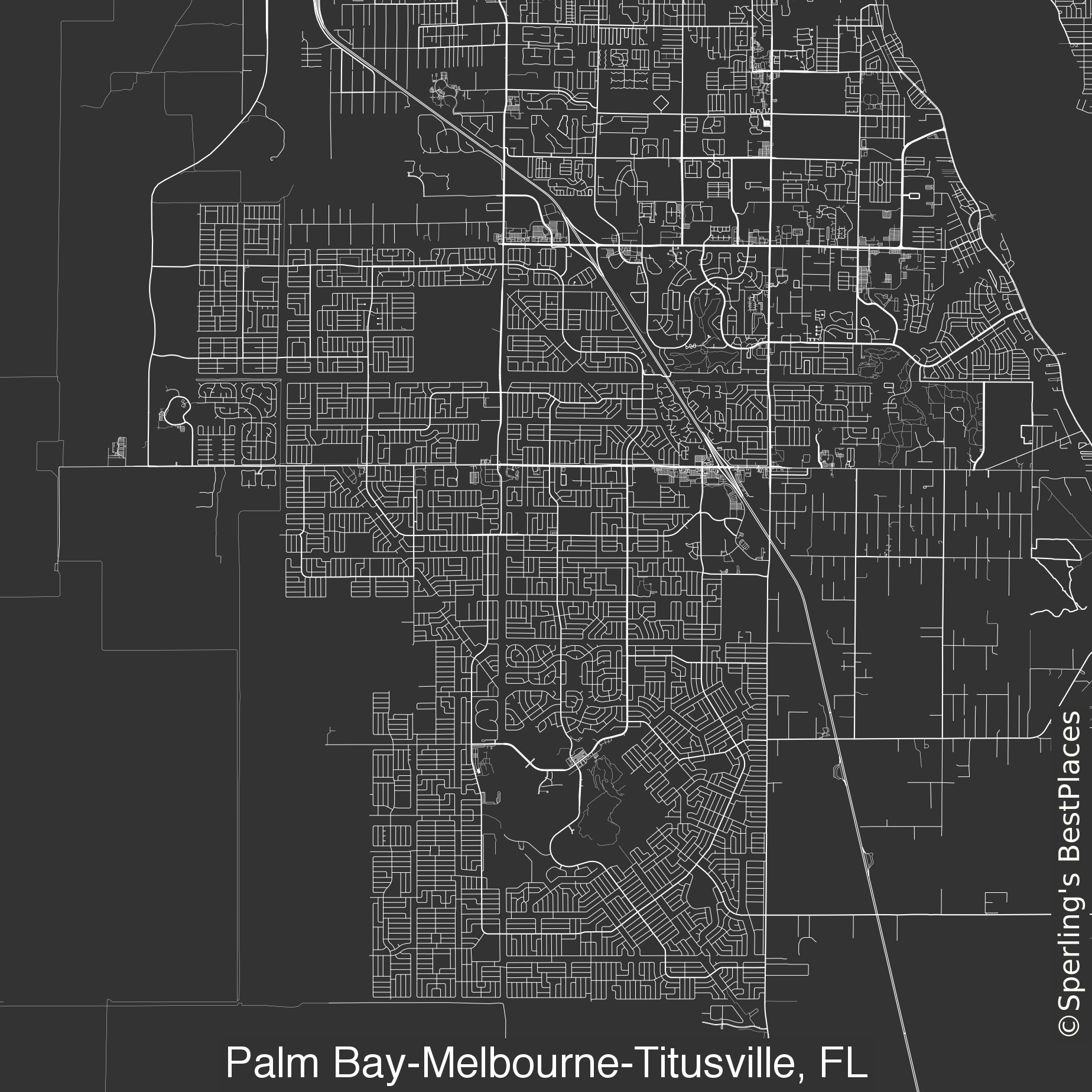 Viera Florida Map.Best Places To Live Compare Cost Of Living Crime Cities Schools